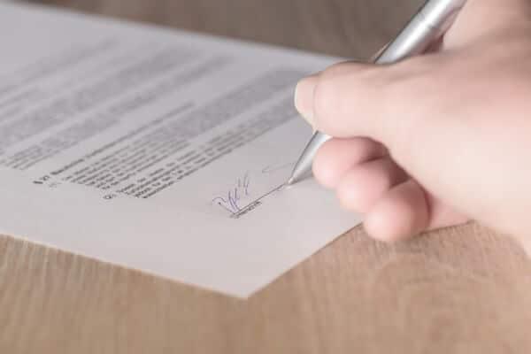 compromis de vente sans notaire