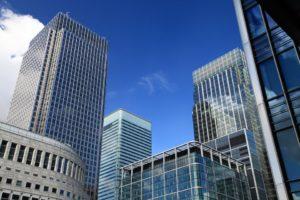 Paris leader mondial de l'immobilier d'entreprise