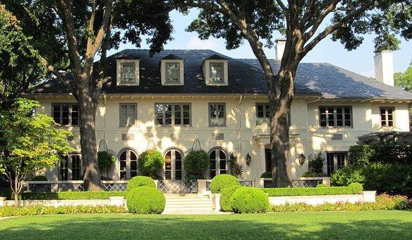 Vendre votre maison de luxe