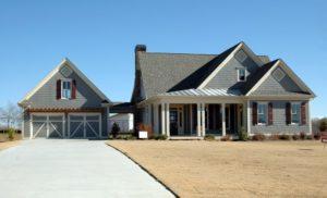 achat d'une maison neuve