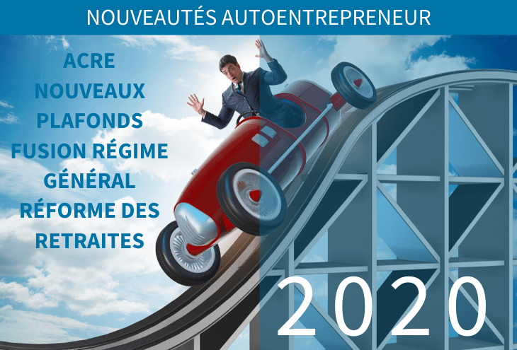 Changements pour les auto-entrepreneurs en 2020