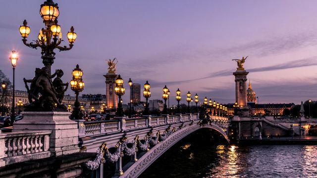 Expériences de luxe à Paris
