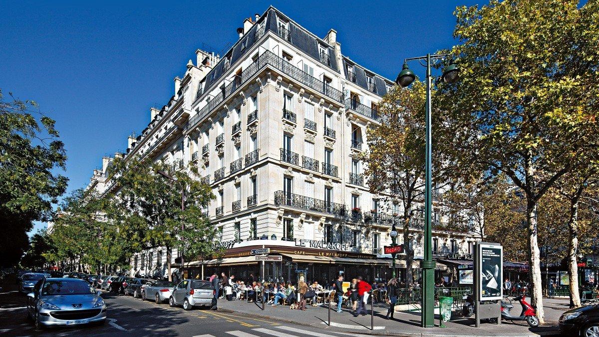 Impact du coronavirus sur l'immobilier parisien