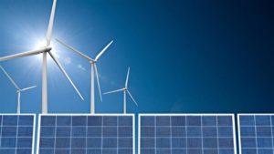 Passer aux énergies renouvelables