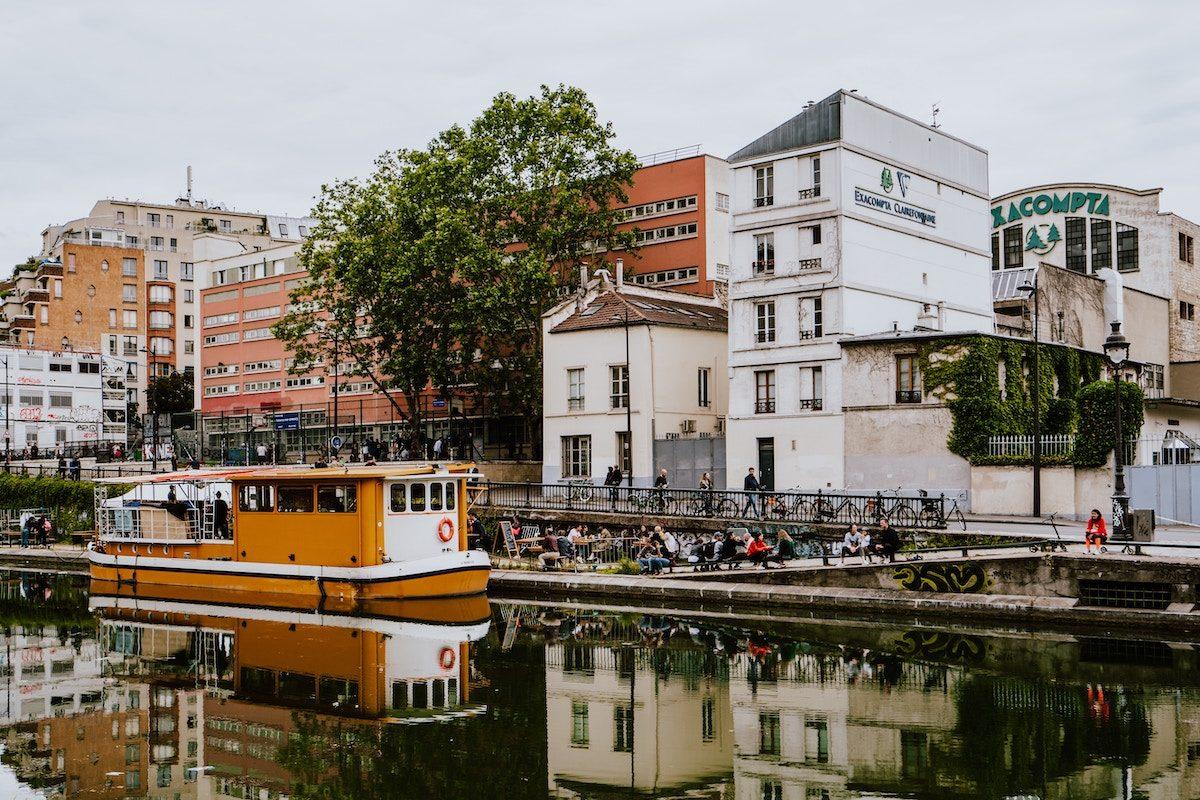 vivre dans le 10ème arrondissement de Paris