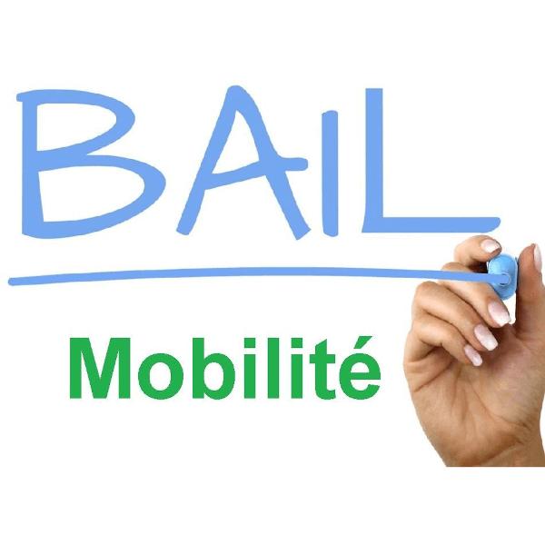 bail de mobilité