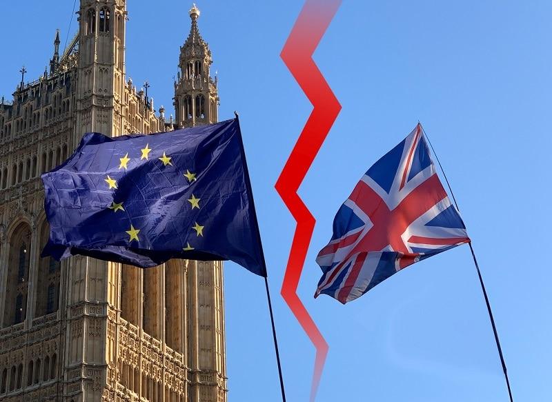 Brexit - demande en ligne de carte de séjour