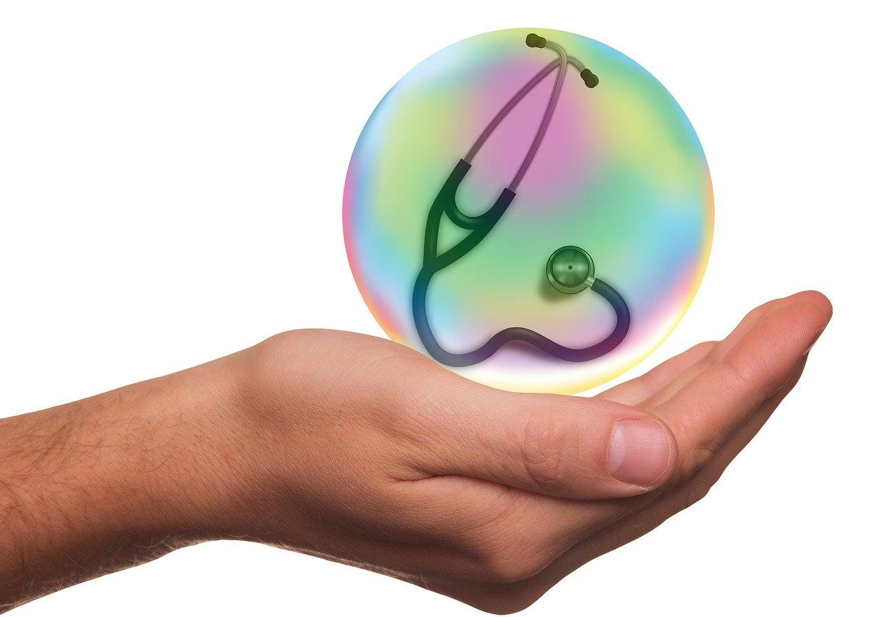 Diriger une entreprise en France et assurance maladie