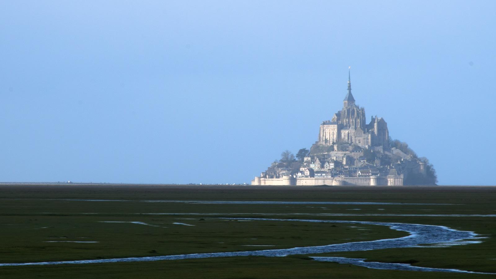 Vivre en Normandie et travailler à Paris